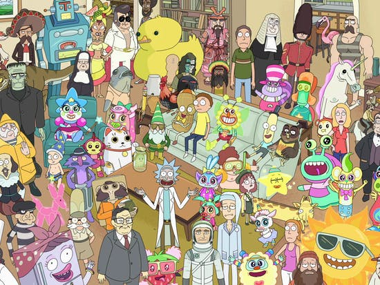 """""""Total Rickall"""" is one of the best 'Rick and Morty' episodes ever, but it shouldn't get a direct sequel."""