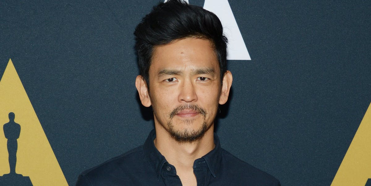 BEVERLY HILLS, CA - NOVEMBER 03:  Actor John Cho attends the 2016 Academy Nicholl Fellowships in Screenwriting Awards presentation and live read at Samuel Goldwyn Theater on November 3, 2016 in Beverly Hills, California.  (Photo by Matt Winkelmeyer/Getty Images)
