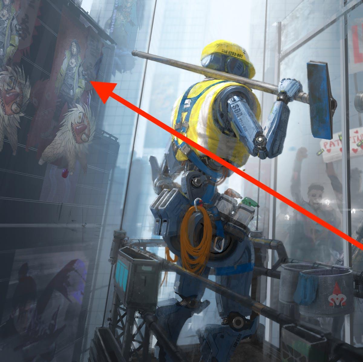 Apex Legends' Season 2 Leaks: New Character