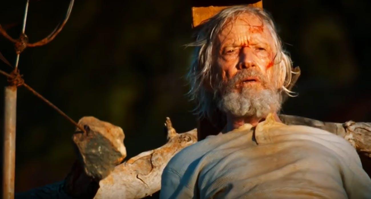 Scott Glenn as Kevin Garvey in 'The Leftovers' Season 3