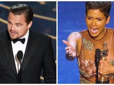 The 7 Most Memorable Political Oscar Speeches