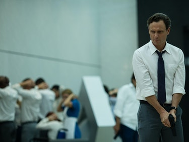 'Belko Experiment' Director Says Corporations Will Kill Us All