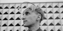Cyborg Neil Harbisson Says Our 3D-Printed Spacemen Surrogates Will Roam Planets for Us