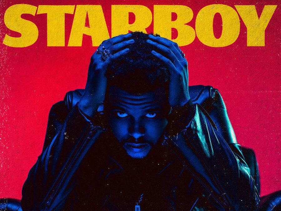 How to Listen to the Weeknd's New Album, 'Starboy'