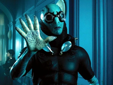 Guillermo del Toro's Aquatic Horror Officially Moves Forward