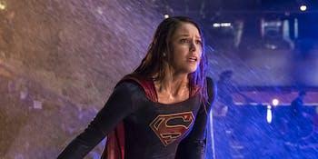 Supergirl Season 3 Comic-Con