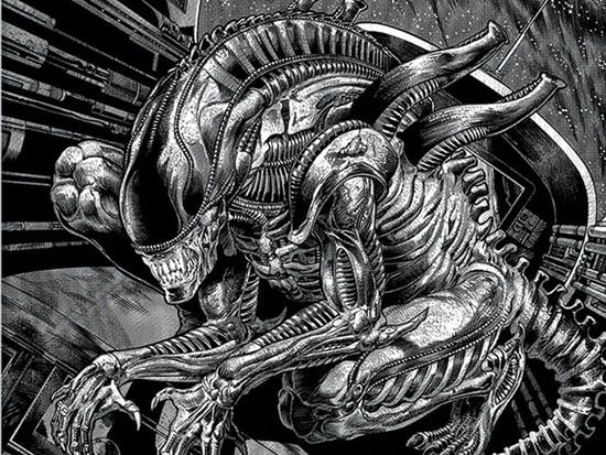 Why Is Dark Horse Planning to Revive Its 'Aliens' Comic Again?