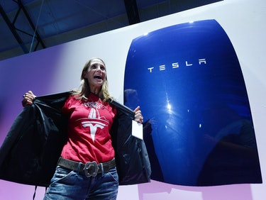 Tesla is Almost America's Most Valuable Car Company