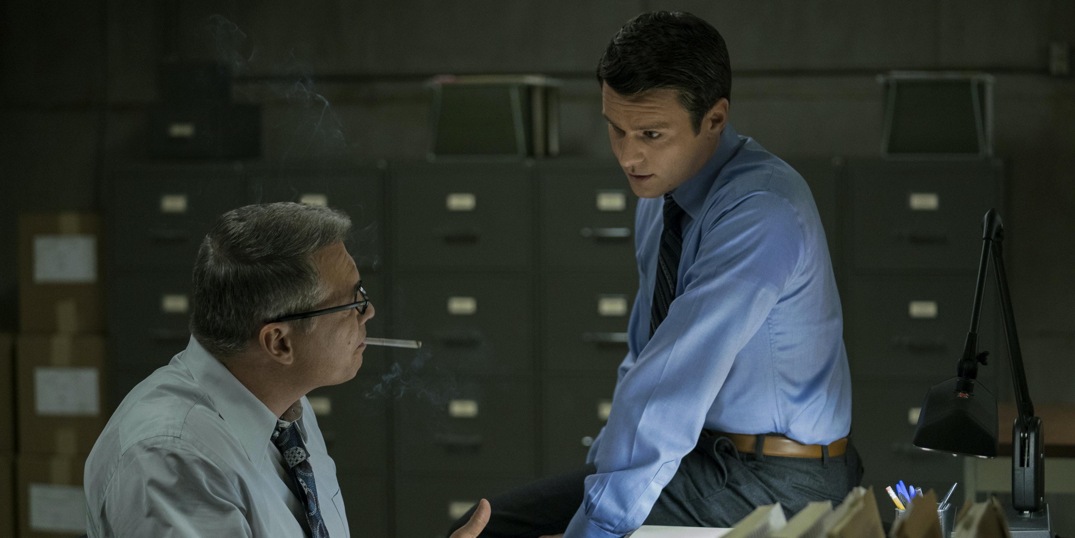 'Mindhunter' Season 2 Could Bring Back a Popular Killer, Actor Hints
